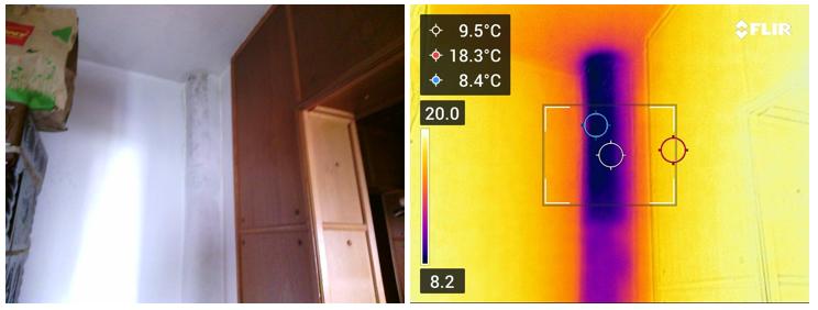 probleme termoviziune cluj