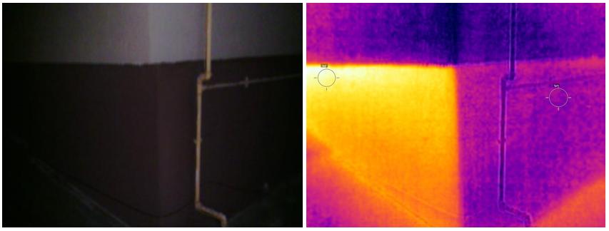 termo scanare caldura fundatie